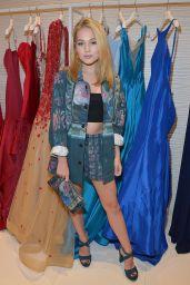 Kelli Berglund - Jovani Store Opening in Los Angeles 5/24/2016