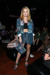 Kelli Berglund - Wolk Morais Collection 3 Fashion Show in Los Angeles 5/24/2016