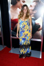 Kelly Bensimon – 'Me Before You' World Premiere in New York City