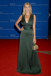 Kelly Rohrbach – White House Correspondents' Dinner in Washington DC 4/30/2016