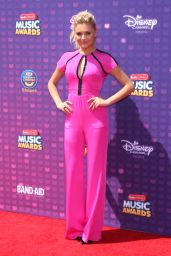 Kelsea Ballerini – 2016 Radio Disney Music Awards at Microsoft Theater in Hollywood