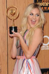 Kelsea Ballerini - The 2016 American Country Countdown Awards in Los Angeles