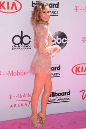 Keltie Knight – 2016 Billboard Music Awards in Las Vegas, NV