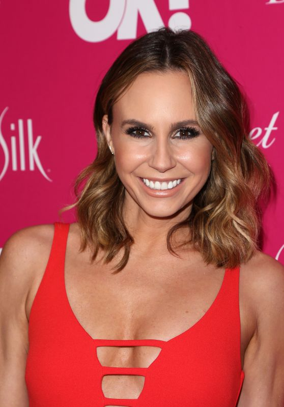 Keltie Knight at OK! Magazine 'So Sexy LA' in Los Angeles 5/18/2016