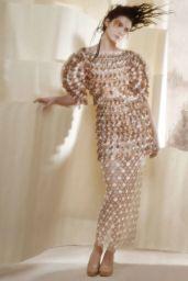 Kendall Jenner Photoshoot - Karl Lagerfeld for V Magazine 2016