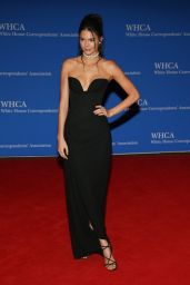 Kendall Jenner Style Inspiration - White House Correspondents