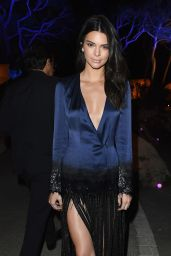 Kendall Jenner - Vanity Fair and Chopard After-Party Celebrating Cannes Film Festival 5/14/2016