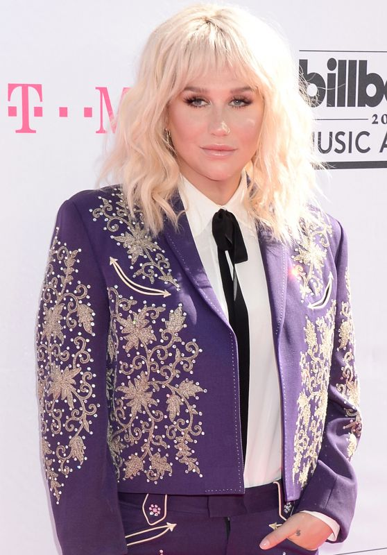 Kesha – 2016 Billboard Music Awards in Las Vegas, NV