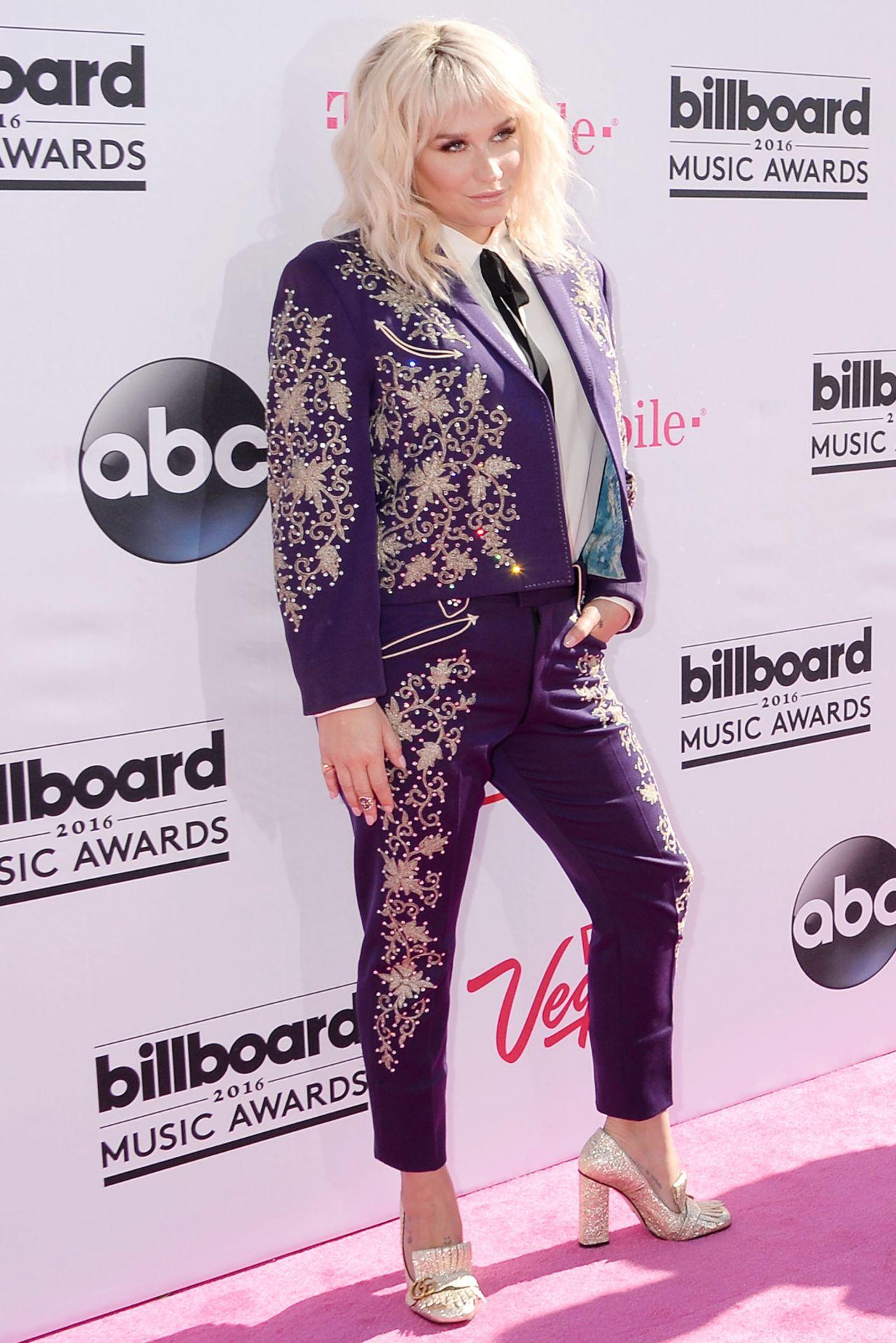 Kesha 2016 Billboard Music Awards In Las Vegas Nv