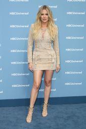 Khloe Kardashian – NBCUniversal Upfront Presentation in New York City 5/16/2016