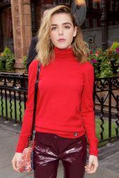 Kiernan Shipka - The Lady Dior Party in London, UK 5/30/2016