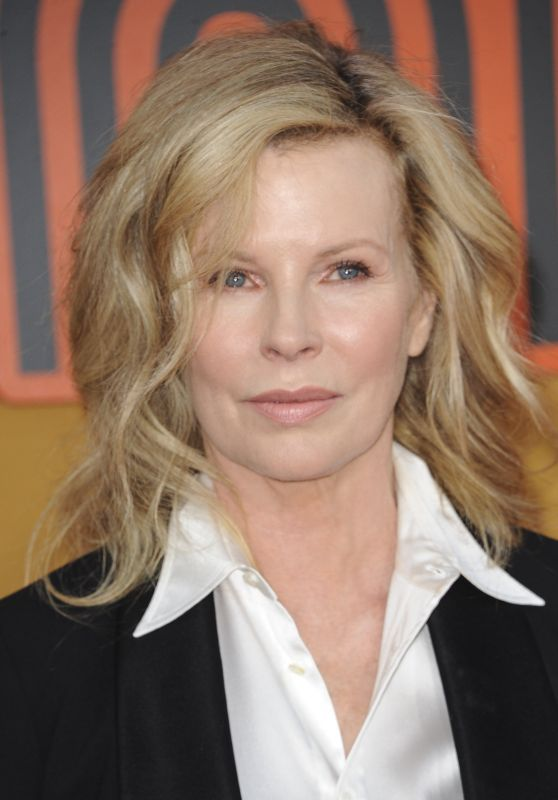 Kim Basinger – Warner Bros. Pictures' 'The Nice Guys' Premiere in Hollywood 5/10/2016