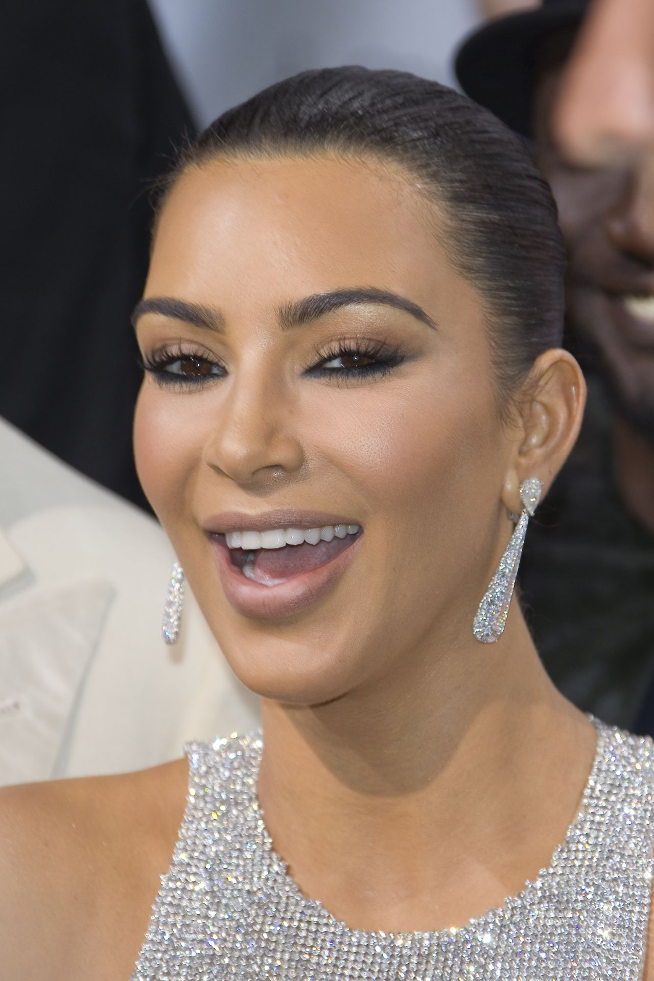 Kim Kardashian - De Grisogono Party at Cannes Film ... Kim Kardashian
