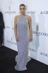 Kim Kardashian - De Grisogono Party at Cannes Film Festival 5/17/2016