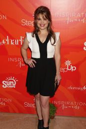 Kimberly J. Brown – Inspiration Awards to benefit STEP UP 5/20/2016