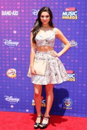 Kira Kosarin – 2016 Radio Disney Music Awards in Los Angeles
