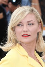 Kirsten Dunst - Jury Photocall at 69th Cannes Film Festival in Cannes 5/11/2016