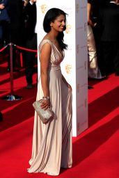 Konnie Huq - British Academy Television Awards BAFTAS 2016 in London