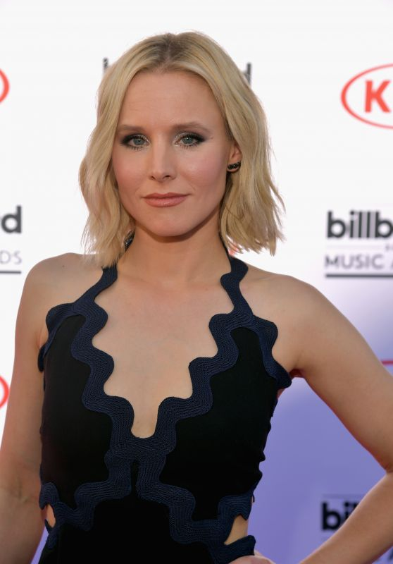 Kristen Bell – 2016 Billboard Music Awards in Las Vegas, NV