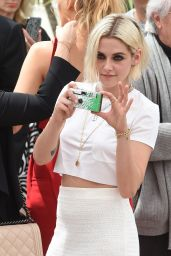Kristen Stewart Arrives at Palais des Festival in Cannes, France 5/11/2016