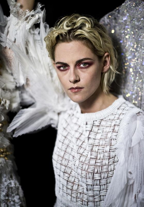 Kristen Stewart - Cannes Film Festival 2016 Libération Photoshoot