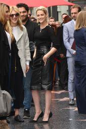 Kristen Stewart - Jodie Foster