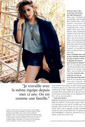 Kristen Stewart - Marie Claire Magazine France June 2016 Issue