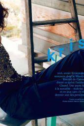 Kristen Stewart - Marie Claire Magazine France June 2016 Issue