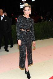 Kristen Stewart – Met Costume Institute Gala 2016 in New York