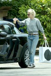 Kristen Stewart - Out in Los Feliz, 5/6/2016