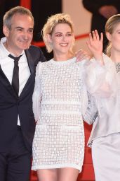 Kristen Stewart – 'Personal Shopper' Premiere at Cannes Film Festival 5/17/2016