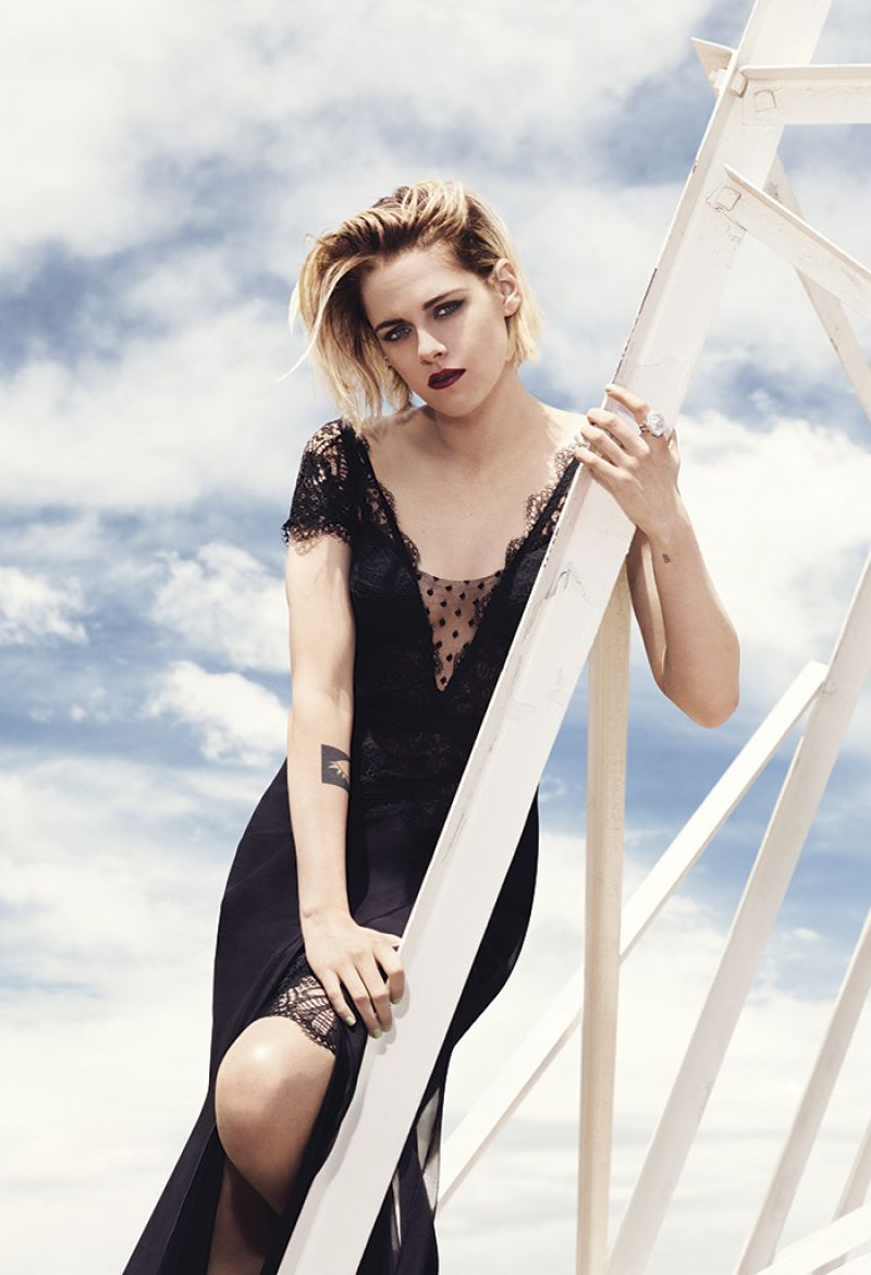 Kristen Stewart - Photo Shoot for Variety May 2016
