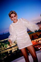 Kristen Stewart - V Magazine Photoshoot - Cannes Film Festival 2016