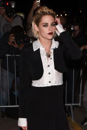 Kristen Stewart - Vanity Fair Chanel Dinner - 69th Cannes Film Festival 5/12/2016