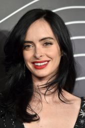 Krysten Ritter - 20th Annual Webby Awards in New York City 5/16/2016