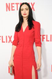 Krysten Ritter - Jessica Jones FYC Event 5/3/2016