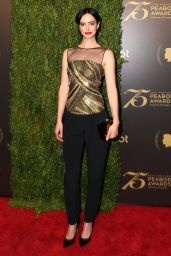 Krysten Ritter - Peabody Awards in New York 5/21/2016