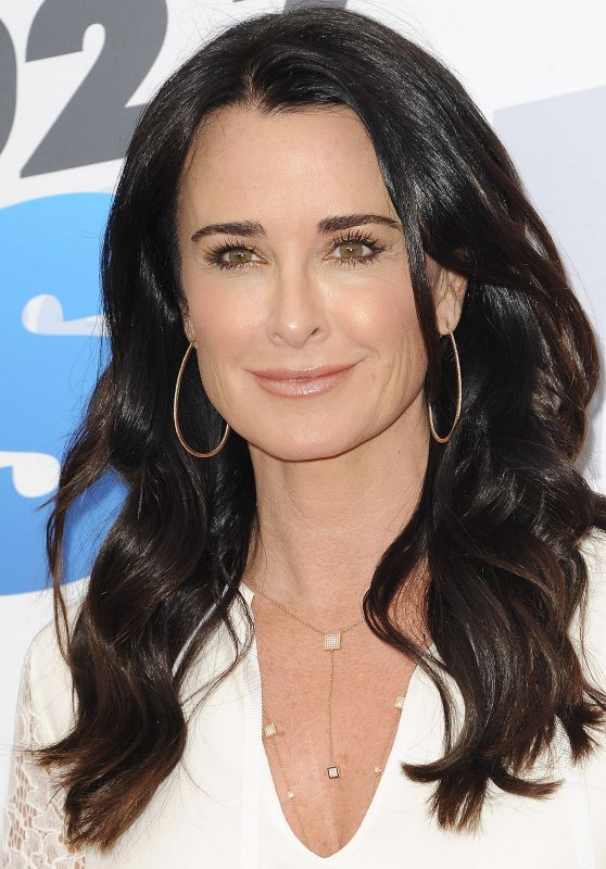 Kyle Richards – 102.7 KIIS FM's Wango Tango in Carson, CA 5/14/2016