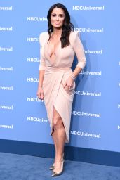 Kyle Richards - NBCUniversal Upfront Presentation in New York City 5/16/2016