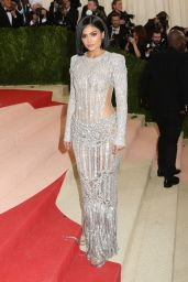 Kylie Jenne – 2016 Costume Institute Met Gala in New York