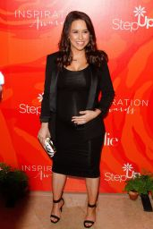 Lacey Chabert - Inspiration Awards to Benefit STEP UP in Beverly Hills, CA 5/20/2016