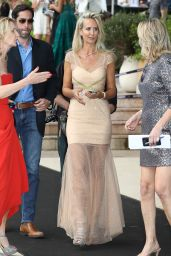 Lady Victoria Hervey – Amber Lounge Monaco, May 2016