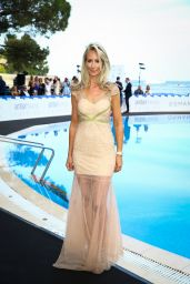 Lady Victoria Hervey – Amber Lounge Monaco, May 2016