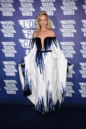 Lady Victoria Hervey – L'Oreal Party at 69th Cannes Film Festival 5/18/2016
