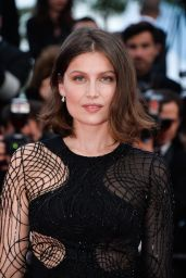 Laetitia Casta – 'The Unknown Girl (La Fille Inconnue)' Premiere at 69th Cannes Film Festival 5/18/2016