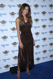 Lala Kent - REHAB at the Hard Rock Hotel and Casino in Las Vegas 5/30/2016