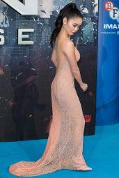 Lana Condor X Men Apocalypse Premiere In London Uk 5 9
