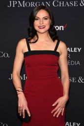 Lana Parrilla - Paley Tribute to Hispanic Achievements in Television - New York City 5/18/2016