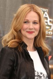 Laura Linney – 'Teenage Mutant Ninja Turtles: Out of the Shadows' Premiere in New York City 5/22/2016