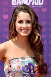 Laura Marano – 2016 Radio Disney Music Awards in Los Angeles